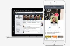 Facebook at Work sera lancé le 10 octobre