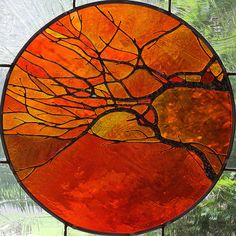 stained glass by Muffet, via Flickr. I made my first visit last week to the Lincoln Public Library. In the older part, many windows have lovely stained glass. Apparently, when the newer addition was added, someone decided to continue the theme.