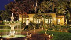 Florence Luxury Hotel Garden   Four Seasons Hotel Firenze, Italy