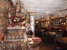 Guru Fine Indian Cuisine Restaurant Niagara Falls   GALLERY