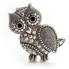E is for Emma: O is for Owl Jewellery!