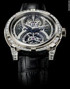 34a8c5cfa198 51 Best Luxurious Fashionable Timepieces! images   Clocks, Box, Boxes