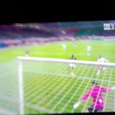 #MilanCarpi 2-0 #Niang #Milan