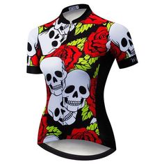 Pro Team Cycling Jersey Women Summer Short Sleeve Bicycle Cycling Clothing  Road Mtb Bike Jersey 9ecad3f17