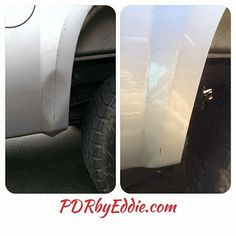 On-site paintless dent repair on a bedside of a GMC 1500. Paintless Dent Repair ~ All repairs done at a location convenient for you. Serving the Columbus, Georgia area since 1997. ~ PDRbyEddie.com ~ 706.888.8625 ~ #PDRbyEddie #PDR #PaintlessDentRepair #PaintlessDentRemoval #DentRepair #BeforeAfter #ColumbusGA #ColumbusGeorgia #PhenixCity #FtBenning #MontgomeryAL #PDRlife
