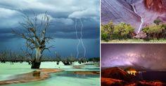 Conoce a la fotógrafa que renunció a todo y se dedica a retratar hermosos lugares remotos