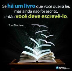 Familia.com.br | Dicas simples para começar a escrever um livro #Livros