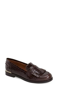 Marc Fisher 'Roryer' Loafer (Women)