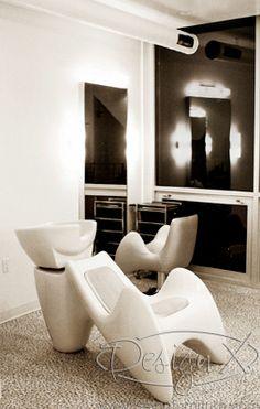 USA Gallery Of Salon U0026 Spa Design | Design X Mfg In CT, ...