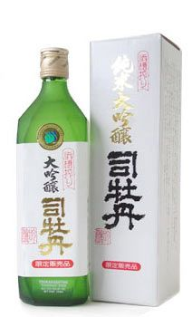 Tsukasabotan Junmai Daiginjo Sake, Kochi Prefecture, Japan    At its best, like the finest wines of the world, sake provides a window into another world. While a great vintage of wine from a top producer may offer a glimpse through the lens of time into a particular patch of soil and a given harvest, a great sake offers a view of something more ethereal, more insubstantial. With sake there is no real expression of terra firma, instead there is an expression of what might best be described...