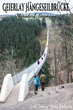 Suspension bridge add to visiting Cochem Germany Europe, Germany Travel, Europe Must See, Travel Around The World, Around The Worlds, Stuttgart Germany, Germany Castles, Pedestrian Bridge, Travel Abroad