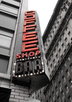 Coffee Shop New York, NY - Google Search