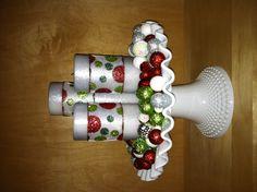 DIY Christmas Decor .... I Can Totally Make This