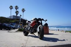 Stormtrooper's 796 Build - Ducati Monster Forums: Ducati Monster Motorcycle Forum