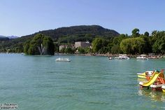 2013 TDF stage 20.  Lake Annecy.