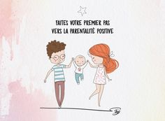 vers une parentalité positive-premier pas