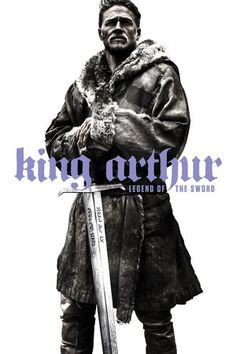 Watch King Arthur: Legend of the Sword Full Movie Streaming HD