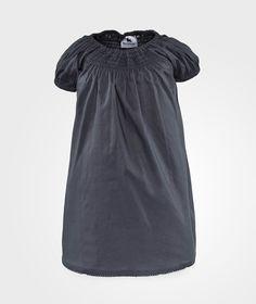 Happy Dress Ebony