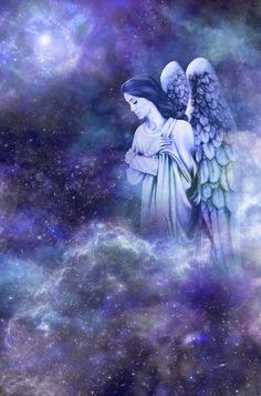 Eine Botschaft, die nicht von dieser Welt ist - so findest du heraus, was dein Schutzengel dir mitteilen will.
