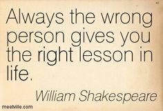 Lesson Shakespeare