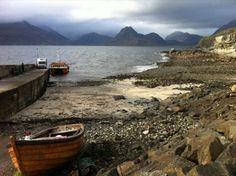 Take a walk on the mild side in remote Scotland