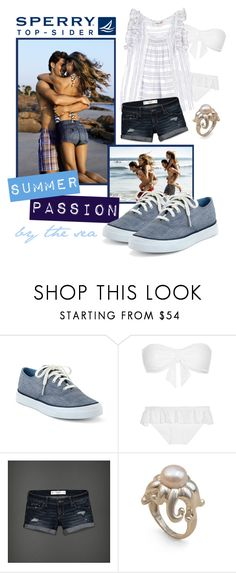 """""""Summer Passion by the Sea 