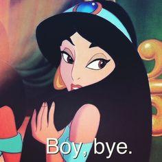 Mood: tell that boy bye Dark Disney, Disney Love, Disney Art, Disney Pixar, Cartoon Quotes, Cartoon Pics, Memes Gifs, Funny Memes, Meme Meme