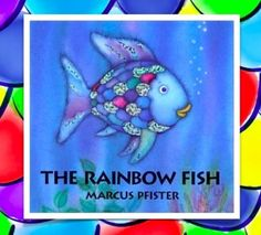 """The Rainbow Fish"" lesson plan is, 8 page, 2nd grade language arts lesson plan. This lesson plan focuses on identifying main idea, text summary, identifying cause and effect relationship, text monitoring for comprehension, and concepts of friendship, sharing, happiness."