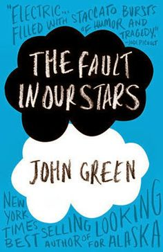 Saffron Skies and Wandering Minds: A Fault in Our Stars Review