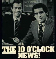 Bill Curtis and Walter Jacobson...Channel 2