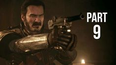 New Trailer! Check out now! The Order 1886 Gameplay Walkthrough Part 9 (PS4) - Collateral Damage