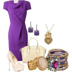 Day dresses outfit #5