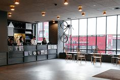 The Chic, Minimalist Guide To London: 12 Must-Know Spots #refinery29  http://www.refinery29.com/guided/1#slide12  Ace Hotel  Ace Hotel has branches in major cities like New York, L.A., and Seattle, and its London-based location retains the simple, hipster hospitality of its U.S counterparts. Situated in what was previously Shoreditch's Crowne Plaza hotel — a large, rather inconspicuous East London tenement — Ace encourages the union of customers who enjoy its warm hospitality and minimalist…