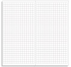 Midori insert printable.  My Life All in One Place: Print basic ruled and grid notebook inserts for your Midori Traveler's Notebook