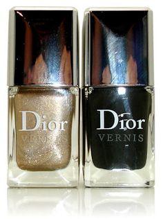 Dior - Crocodile Effects