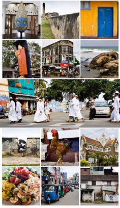 72 hours in Galle