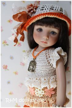 R-M-DOLLFASHION-handknit-set-for-EFFNER-13-IPLEHOUSE-KID-BJD-BETSY-McCall-dolls