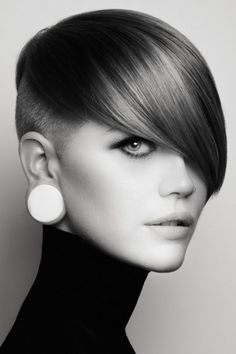 Contessa Winning Collection - Marilyn Vendittelli: Session Hairstylist & Fan Favourite #Contessa27