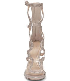 Gold:Imagine Vince Camuto Dash High Heel Sandals