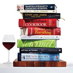 The Best Cookbooks from the Past 25 Years   CookingLight.com #gift