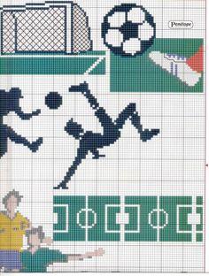 Gallery.ru / Фото #50 - 6 - OlgaHS Loom Patterns, Quilt Patterns, Crochet Patterns, Mini Cross Stitch, Cross Stitch Charts, Hexagon Quilt Pattern, C2c, Loom Beading, Le Point
