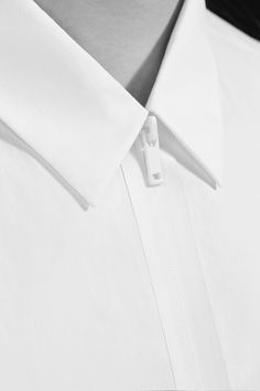COS | The White Shirt