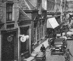 Hoofdstraat/ Deventerstraat 1934