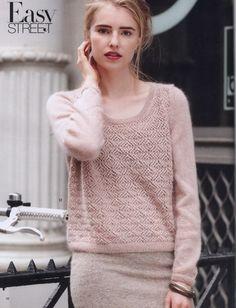 Vogue Knitting International Winter  - 2015