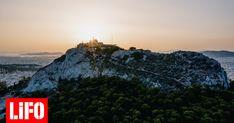 Λυκαβηττός: Το σήμερα και η ιστορία του μέσα από πρωτότυπες εικόνες και αρχειακό υλικό | LiFO Athens, Kai, Athens Greece, Chicken
