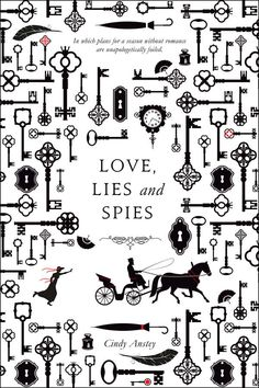 Love, Lies and Spies - Kindle edition by Cindy Anstey. Children Kindle eBooks @ Amazon.com.