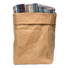 Uashmama Washable Paper Bag Gigante