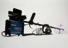Minelab GPX 5000 Review