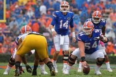 Florida Gators football photo gallery vs. Missouri