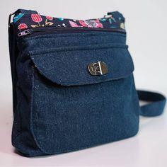 Lydie Kubler sur Instagram: Petit ensemble sac portefeuille pour cet été. Mon sac à main ayant rendu l'âme j'ai sauté sur l'occasion de me confectionner un sac Polka…